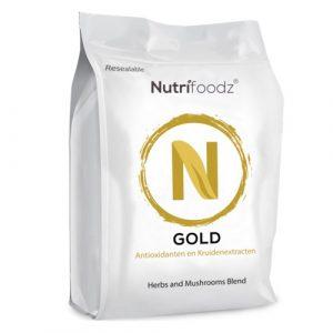 Nutrifoodz Gold