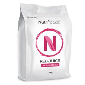Nutrifoodz Red Juice