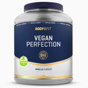 Vegan Perfection Body & Fit