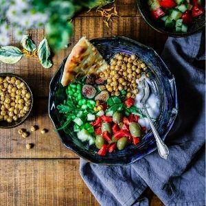 Vegan voeding